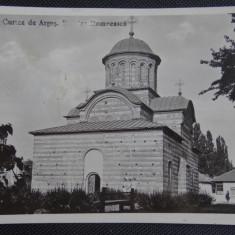 CP - Curtea de Arges - Biserica Domneasca - Necirculata