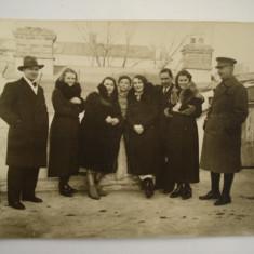 Fotografii militare - 1933 - Fotografie veche