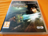 Joc Dynasty Warriors 7 Empires, PS3, original, alte sute de jocuri!, Actiune, 12+, Single player