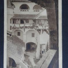 CP - Castelul Bran - Colectia Stefanovici