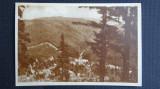 CP - RPR - Sinaia - Vedere spre Valea Rea