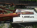 Cositoare PZ , 1,65m