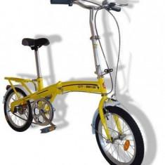 Bicicleta Pliabila 16