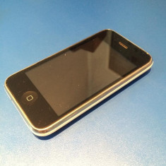 Apple iPhone 3Gs, 32GB, NEVERLOCKED, in stare IMPECABILA