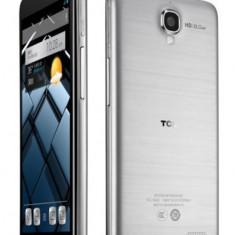 Vand / Schimb Optimus San Remo. - Telefon Alcatel, Albastru, Neblocat, Dual core, 1 GB, 4.7''