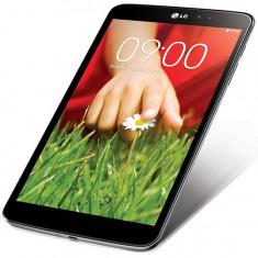 Folie clear protectie ecran pentru LG Optimus G Pad 8.3 transparenta - retail