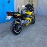 Vand motocicleta honda cbr 600 f 3 tel 0768 714 663