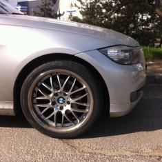 Vand, schimb jante BMW originale 18'' pe jante BMW originale de 16'' sau 17'' - Janta aliaj BMW, Numar prezoane: 5