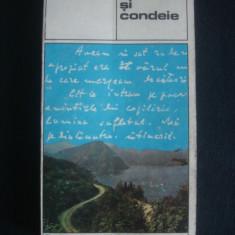 MIHAI FLOREA - DRUMURI SI CONDEIE {1974}