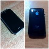Vand iPhone 3Gs Apple 16GB Black Impecabil, Negru