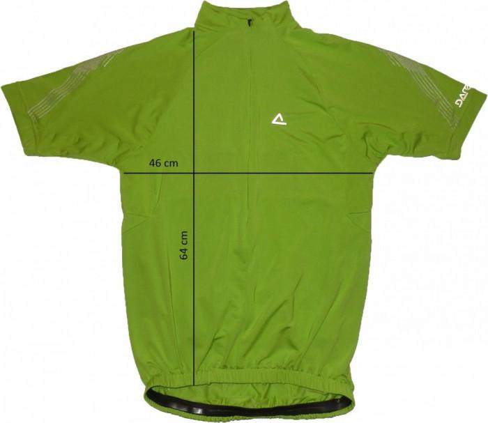 Tricou bicicleta ciclism DARE 2 BE (L spre M) cod-158730 foto mare
