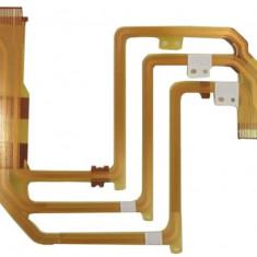 Panglica display camera SONY DCR-SR32E SR33E SR42E SR52E SR62E SR82E SR200E SR300E - Cablu Camera Video