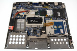 Placa de baza laptop Dell Latitude D410, DP/N: 0MG950, Model No PP06S, DDR2, Contine procesor