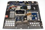 Placa de baza laptop Dell Latitude D410, DP/N: 0MG950, Model No PP06S, DDR2, Contine procesor