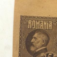 Eseu Ferdinand 1926, val.5 lei - Timbre Romania