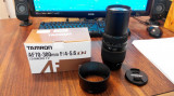 Obiectiv TAMRON 70-300mm F/4-5.6 pentru SONY / MINOLTA, Tele, Autofocus