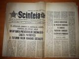 ziarul scanteia 31 mai 1971