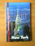 Z7 New York - Costanza Poli, Alta editura