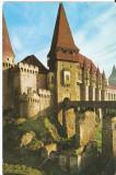 AMP4530 Hunedoara, Castelul Huniazilor, RPR