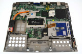 Placa de baza laptop Dell Latitude D410, DP/N: 0U6060, Model No PP06S, nr. 1, DDR2, Contine procesor