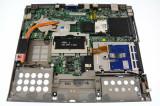 Placa de baza laptop Dell Latitude D410, DP/N: 0U6060, Model No PP06S, nr. 1, DDR2, Contine procesor