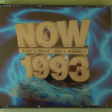 NOW 1993 - That's What I Call Music ! - 2 C D Originale