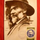 Maxima - George Cosbuc
