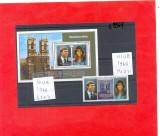 ST-134=NIUE 1986-Lot de timbre MNH,bloc si timbru,nestampilate,MNH