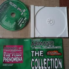 Armand Van Helden The Collection cd disc muzica house dance music editie vest