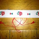 Brau romanesc - handmade