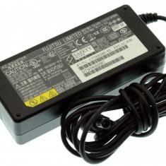 Alimentator Incarcator Laptop Fujitsu Siemens Fujitsu Lifebook S6120D, CP268386-01, 16V 3.75A, Incarcator standard