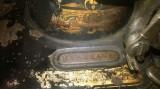 Masina de cusut SINGER  manuala din 1903