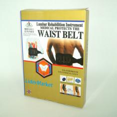 Centura lombara Waist Belt