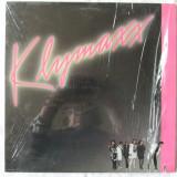 KLYMAXX -  Disc vinil LP, 1986, S.U.A.