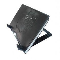 Cooler notebook cu ventilator silentios - Masa Laptop