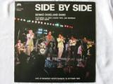 SIDE BY SIDE - BENKO DIXIELAND BAND, Disc vinil LP, 1983