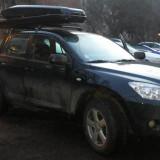 Bare Transversale Portbagaj Toyota Rav4 fara bare longitudinale
