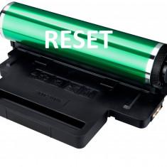 Reset IMAGE UNIT DRUM Samsung CLP-310 CLP-315 CLP-320 CLP-320W CLP-320N CLP-325 CLP-325W CLP-325N fix firmware reset