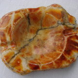 Scrumiera din alabastru italian (1)