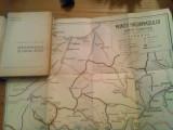 HAGHIMASUL si LACUL ROSU --  Emilian Cristea  --  1965, 222 p. cu imagini si harti in text + o harta in anexa