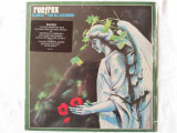 """RUEFREX -  """"Flowers for All Occasions"""" Disc vinil LP, 1985, S.U.A."""