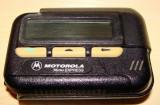 PAGER MOTOROLA ( Memo Express ) - FUNCTIONAL, Negru, Neblocat