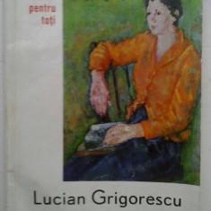 ARTA PENTRU TOTI - LUCIAN GRIGORESCU, Alta editura