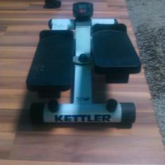 Stepper Kettler, Stepper - miscare verticala, Max. 100