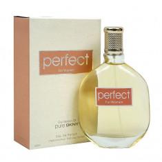 Perfect for Women, parfum luminos, proaspat si plin de energie 100 ml - Parfum femeie Dkny, Apa de parfum