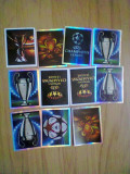 PANINI - Champions League 2009-2010 / logo (lot 11buc)