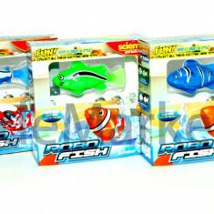 Robo Fish - Jucarie baie