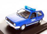 Minichamps Volswagen Golf II THW servicii de urgenta 1:43