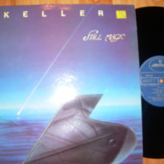 PETER SKELLERN - STILL MAGIC - 1980 - MERCURY RECORDS - DISC VINIL - Muzica Ambientala Altele