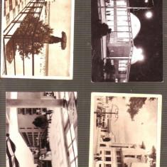 Lot carti postale- Constanta, Ambele, Fotografie, Romania de la 1950